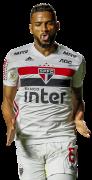 Reinaldo football render