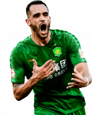 Renato Augusto football render