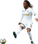 Renato Sanches football render