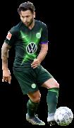 Renato Steffen football render