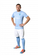Ricardinho football render