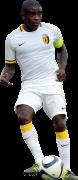 Rio Mavuba football render