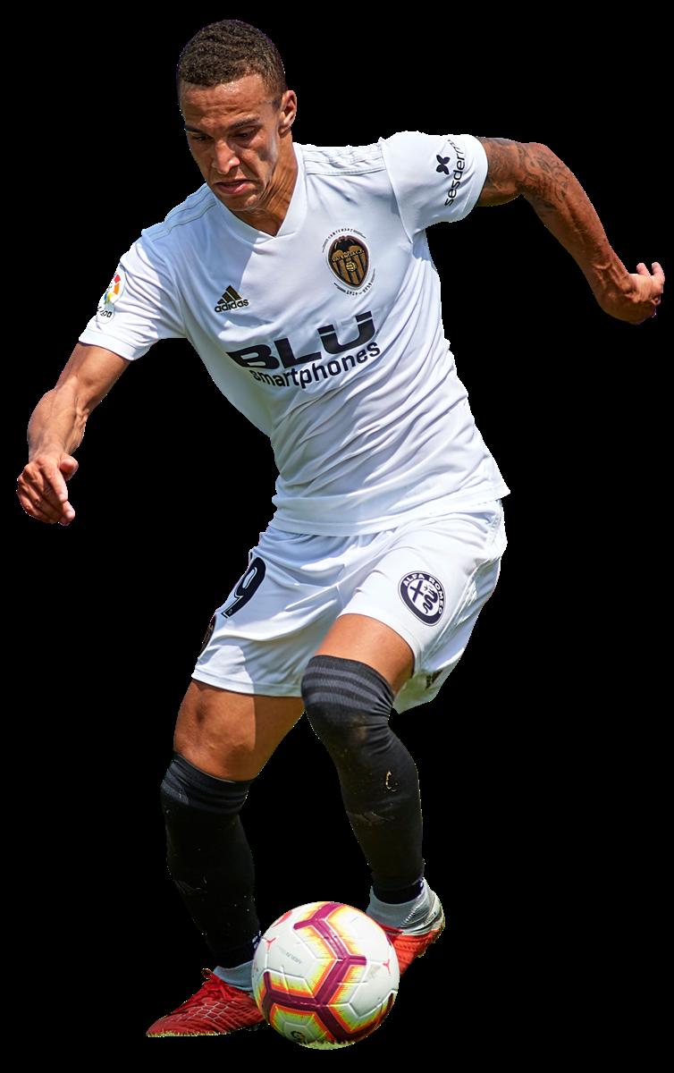 Rodrigo Morenorender
