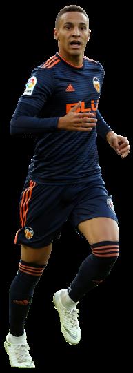 Rodrigo Moreno
