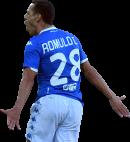 Romulo football render