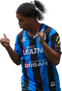 Ronaldinho football render