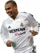 Ronaldo football render