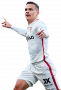 Roque Mesa football render