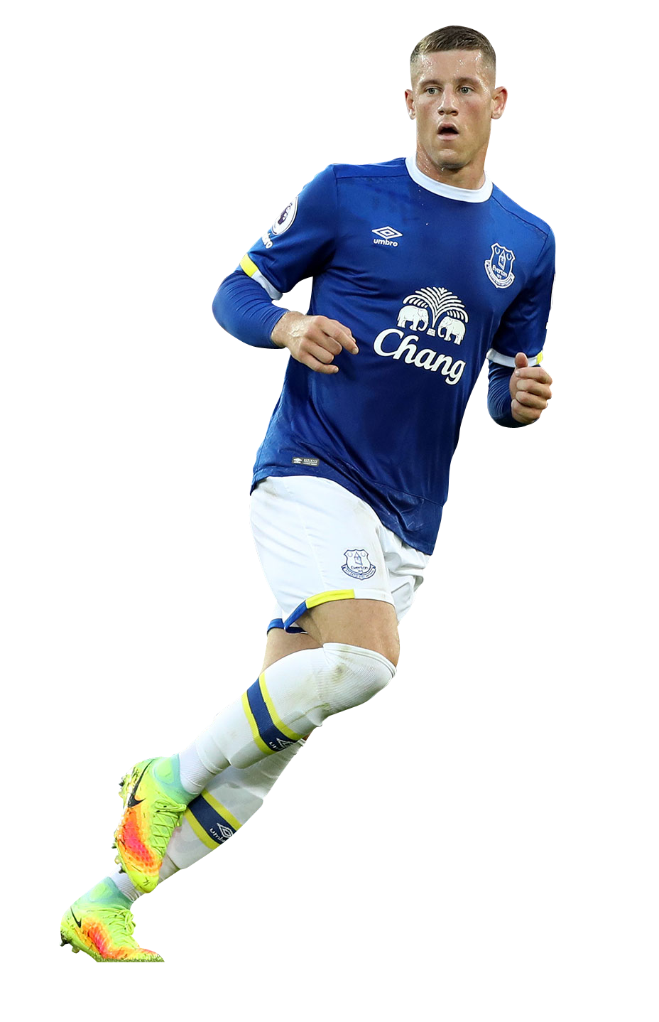 Ross Barkley render