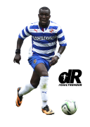 Royston Drenthe football render