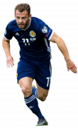 Ryan Fraser football render