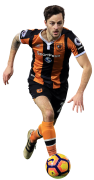 Ryan Mason football render