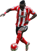 Sadio Mané football render