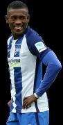 Salomon Kalou football render