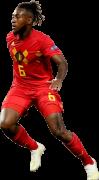 Samuel Bastien football render