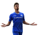 Sandro Wagner football render