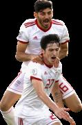 Sardar Azmoun & Mehdi Torabi