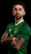 Sean Maguire football render