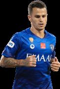 Sebastian Giovinco football render
