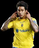 Sergio Araujo football render