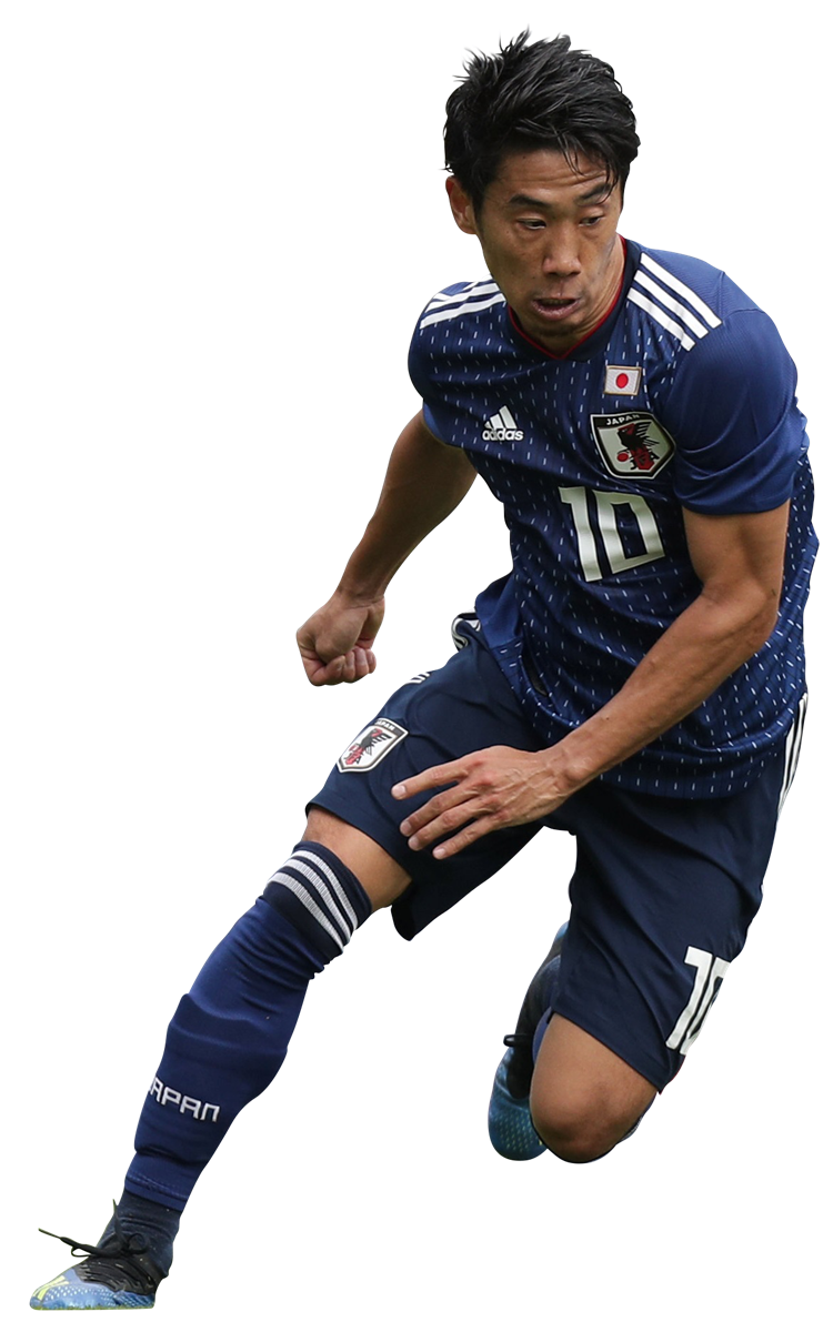 Shinji Kagawarender