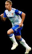 Shinji Kagawa football render
