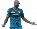 Simone Zaza football render