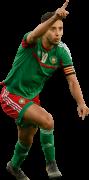 Sofian Kiyine football render