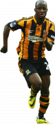 Sone Aluko football render