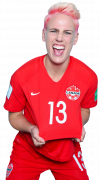 Sophie Schmidt football render