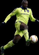 Stefano Okaka football render