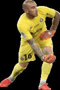 Stéphane Ruffier football render