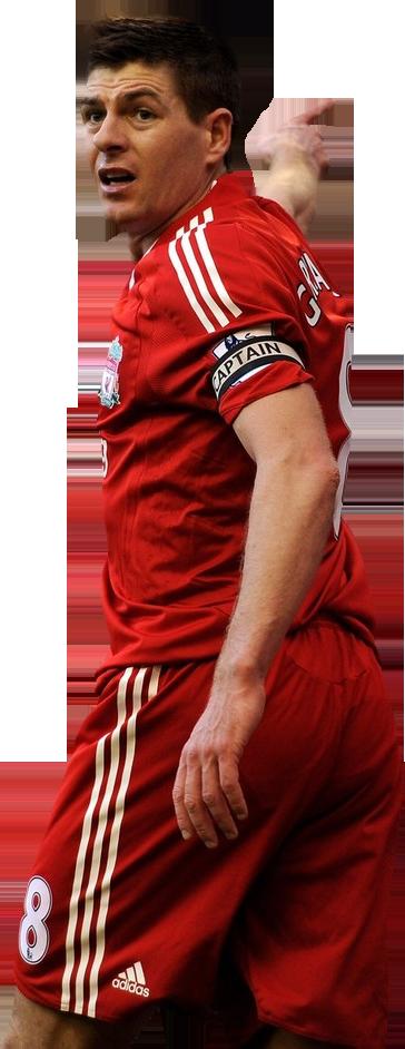 Steven Gerrardrender