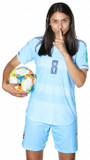 Suchawadee Nildhamrong football render