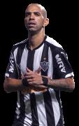 Diego Tardelli football render