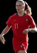Tatiana Pinto football render