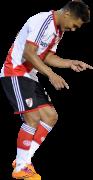 Teofilo Gutierrez football render