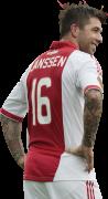 Theo Janssen football render