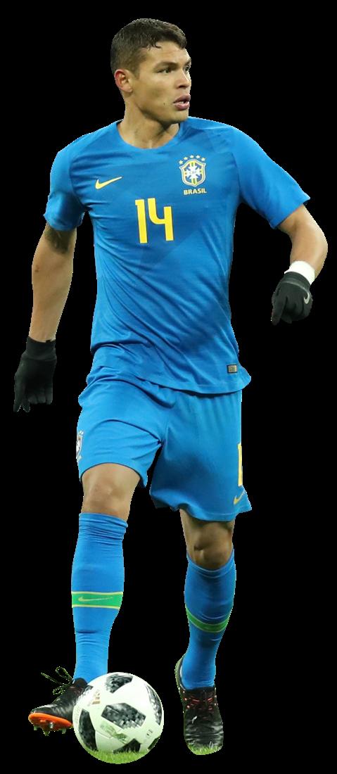 Thiago Silvarender