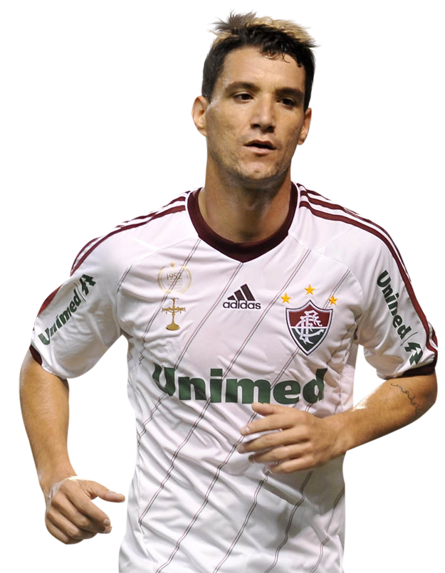 Thiago Neves render