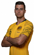 Tomi Juric football render