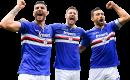 Nicola Murru, Jacopo Sala & Fabio Quagliarella football render