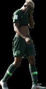 Uchenna Kanu football render