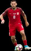 Clint Dempsey football render