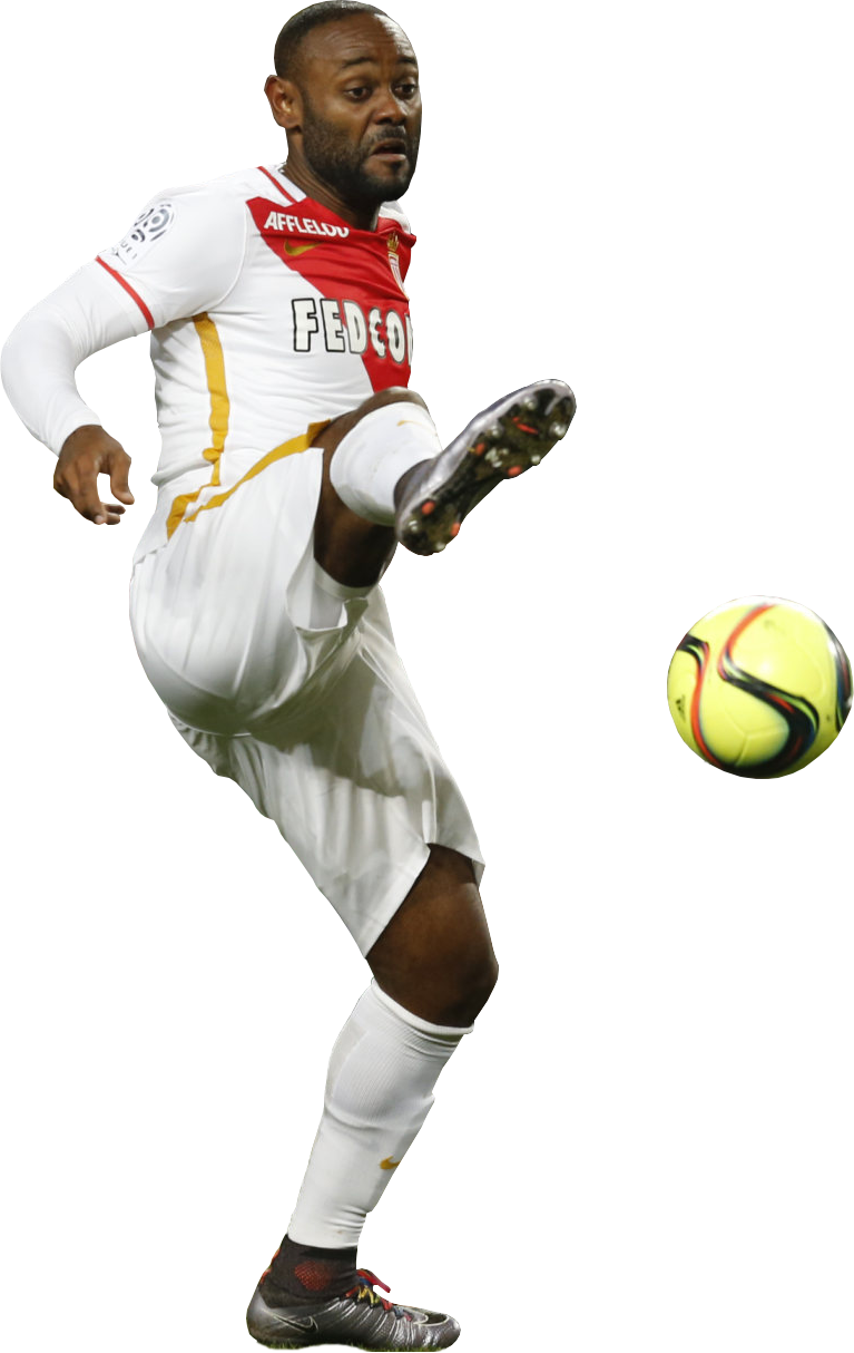 Vagner Love render