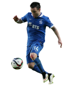 Mathieu Valbuena football render