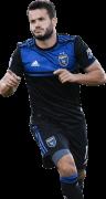 Valeri Qazaishvili football render