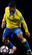 Vicente Gomez football render