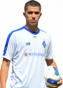 Vitor Bueno football render