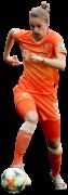 Vivianne Miedema football render
